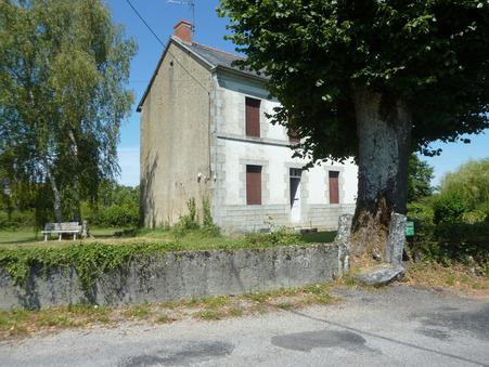 vente maison Sannat