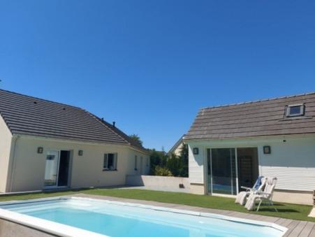 vente maison Bourgtheroulde infreville