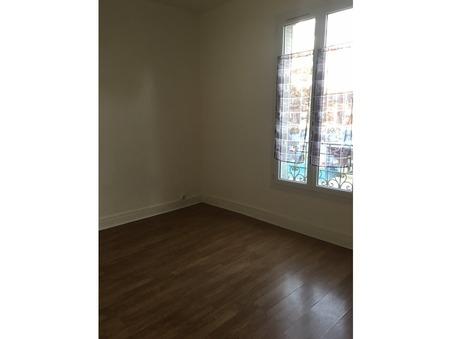 location appartement Gennevilliers