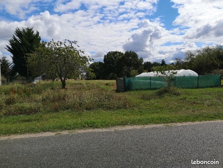 vente terrain Blois