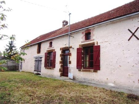 Photo annonce Maison Chaillac