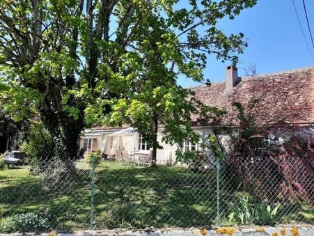 vente maison lignac