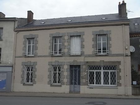 vente maison Magnac laval