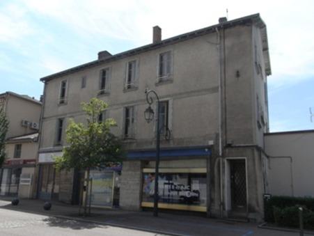 vente maison bellac