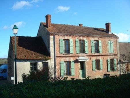vente maison beaulieu