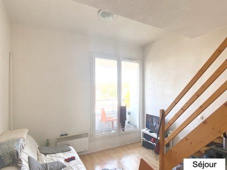 vente appartement Montreuil