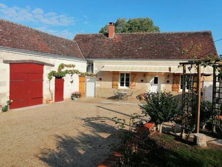 vente maison Entre blois et tours, 15' a85, 35' gare