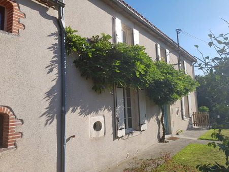 location maison Montournais