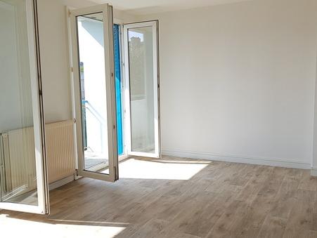 vente appartement Bavans