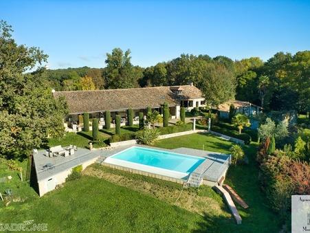 vente maison Lougratte