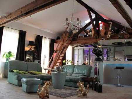 vente appartement Autun