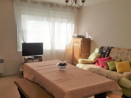 vente appartement Lisieux