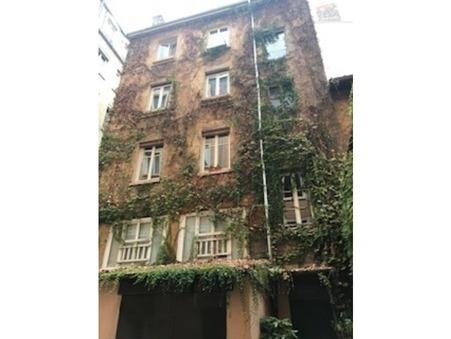 vente appartement Lyon 6eme arrondissement