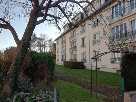 location appartement Caen