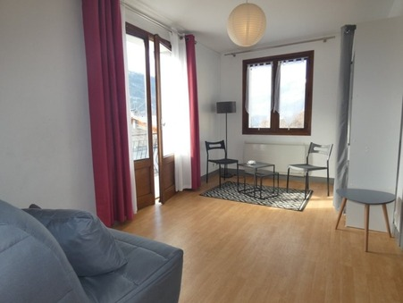 location appartement Aime