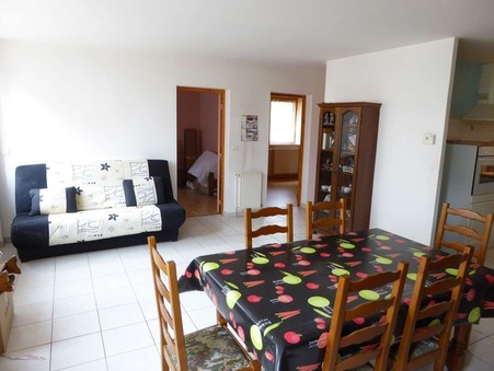 vente appartement Saint-lupicin