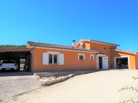vente maison Saint marcet