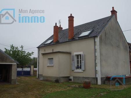 vente maison Proche bourges