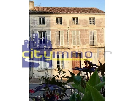 vente maison Jarnac