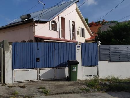 vente maison Basse terre