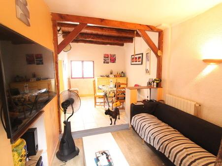 vente maison Saint-andré-de-sangonis
