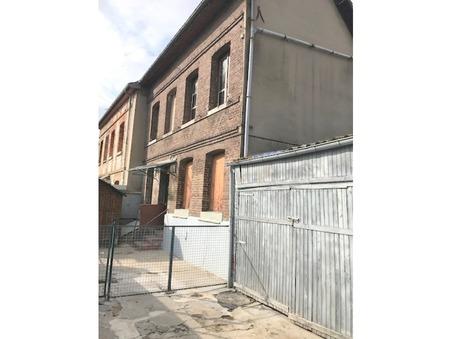 vente maison Saint-Étienne-du-rouvray