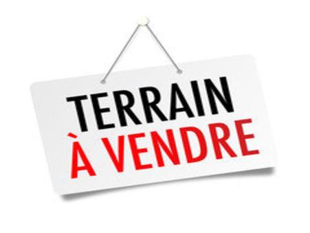 vente terrain Prades-le-lez