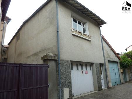 vente maison Saint leonard de noblat