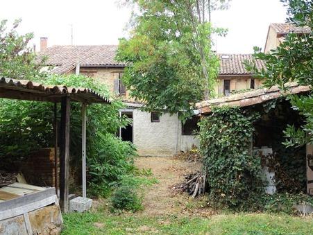 vente maison Levignac
