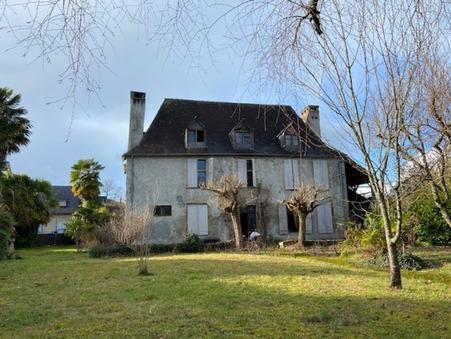 vente maison ASSON  135 000€