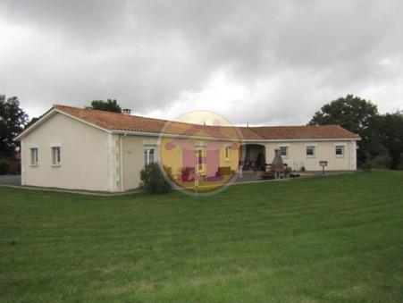 Photo annonce Maison Chabanais