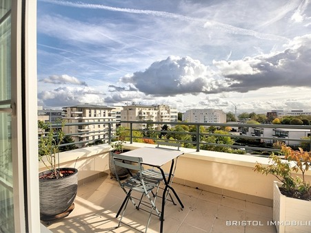 vente appartement montigny le bretonneux