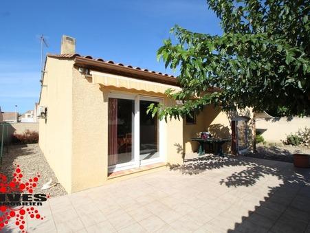 vente maison Montady