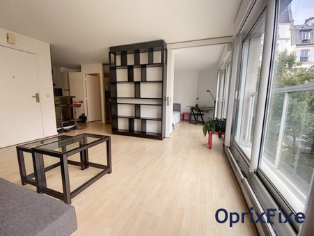 location appartement PARIS 14EME ARRONDISSEMENT 1 530€