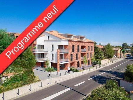 vente appartement Aussonne