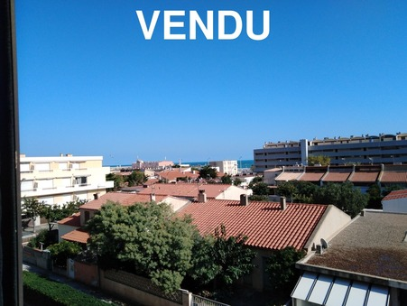 vente appartement port la nouvelle