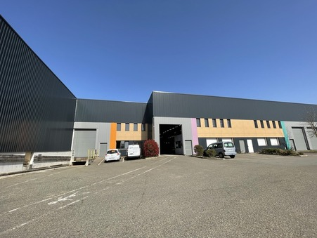 location entrepot Chartres