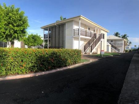 location appartement Saint-francois