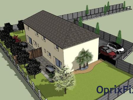 vente maison Ouistreham
