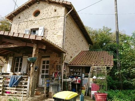 Photo annonce Maison Chamboret