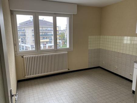 location appartement Annemasse