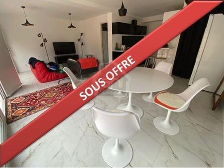 vente maison Clarensac