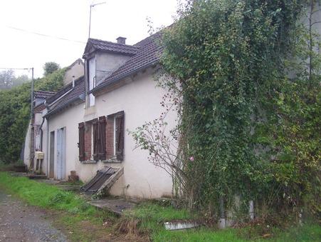 vente maison Aigurande