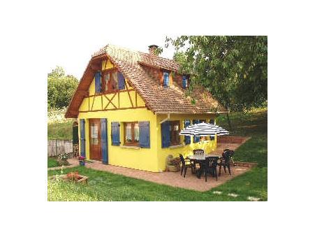 location gite Mutzig