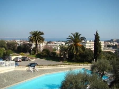 location appartement Antibes  300€