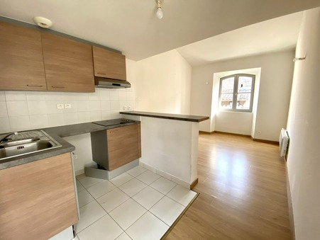 location appartement Viviers