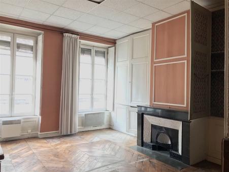 Photo annonce Appartement Lyon 2eme arrondisse