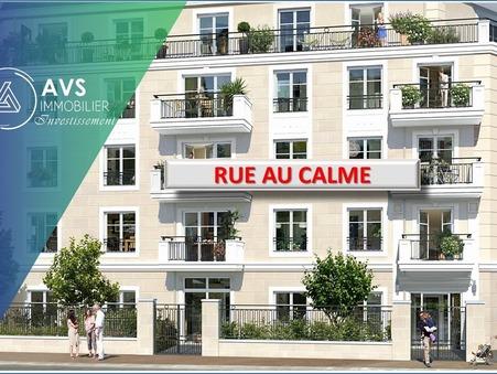 Photo annonce Appartement Clamart