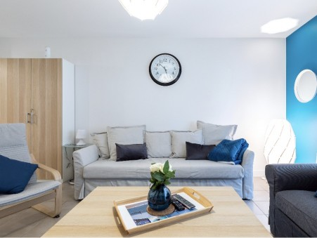 vente appartement capbreton