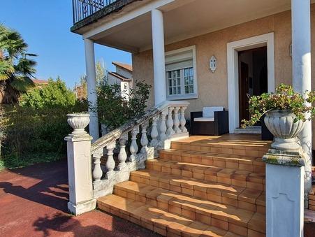 vente maison Villeurbanne